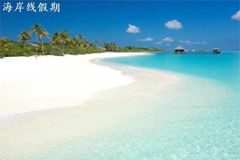 诺库岛 Noku Maldives Resort(原roxy) ,马尔代夫风景图片集:沙滩beach与海水water太美,泳池pool与水上活动watersport好玩