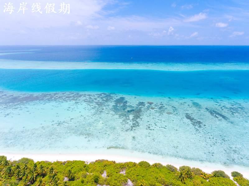 康迪玛度假村 Kandima Maldives ,马尔代夫风景图片集:沙滩beach与海水water太美,泳池pool与水上活动watersport好玩