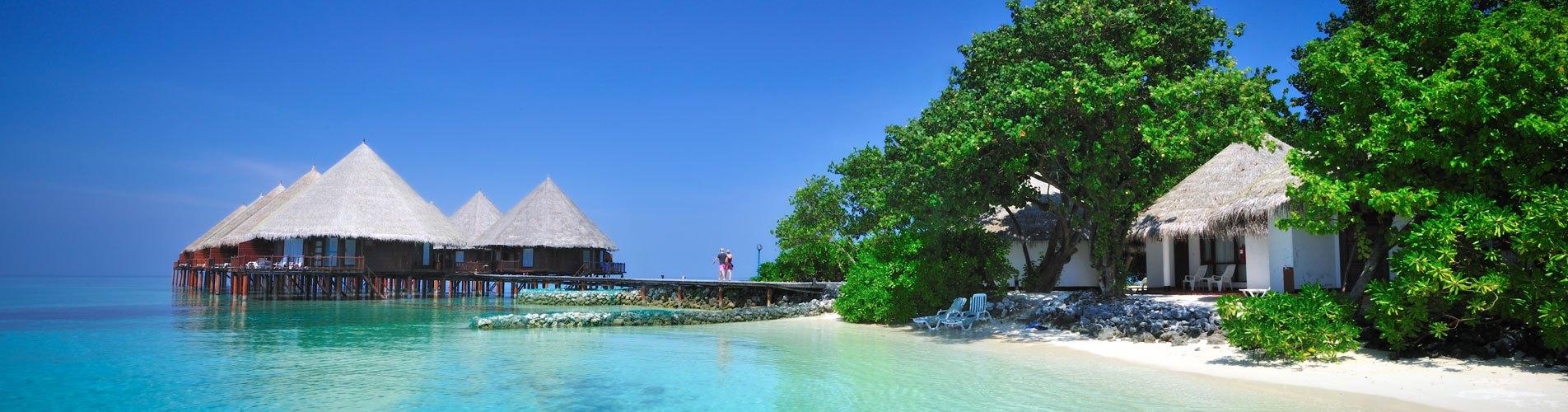 维利多岛 Velidhu Island Resort ,马尔代夫风景图片集:沙滩beach与海水water太美,泳池pool与水上活动watersport好玩
