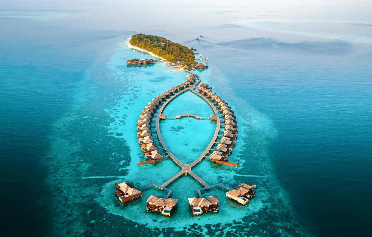 maldives攻略,  2019年马尔代夫一价全包十大最佳度假村,网红新岛,滑梯,海底餐厅,太阳能,拖尾沙滩 -马尔代夫攻略-一级代理-海岸线假期官网