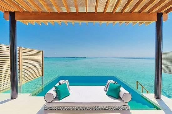 尼亚玛--Niyama Maldives介绍