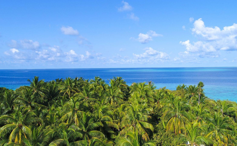 maldives 瓦卡库岛(小白马岛) Vakkaru Maldives 漂亮马尔代夫图片相册集