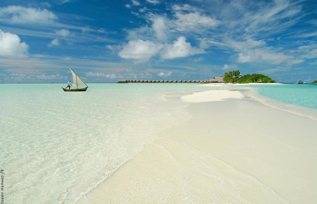 maldives 可可亚岛 Cocoa Maldives 漂亮马尔代夫图片相册集