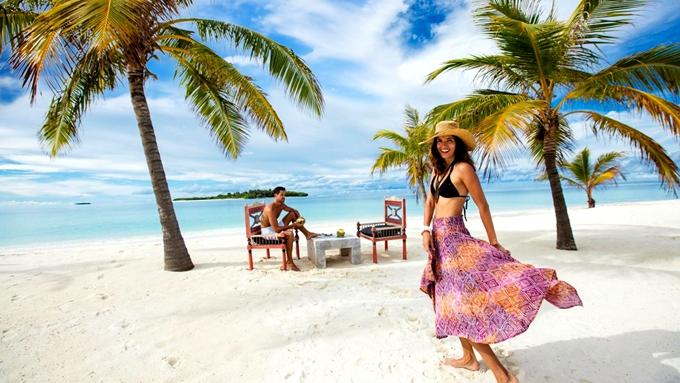 maldives 肯尼呼拉岛|卡努呼拉 Kanuhura Maldives 漂亮马尔代夫图片相册集