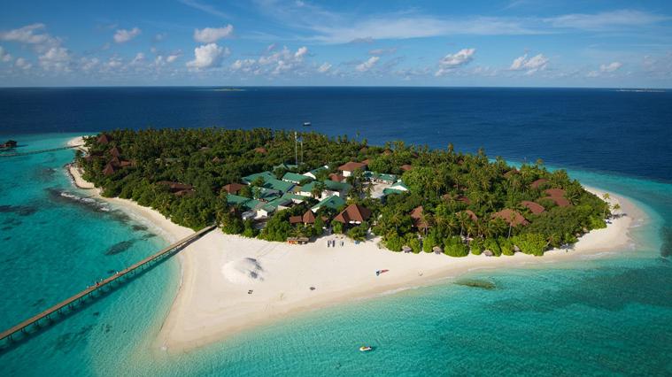 maldives 鲁宾逊|罗宾逊|鲁滨逊 Robinson Club 漂亮马尔代夫图片相册集