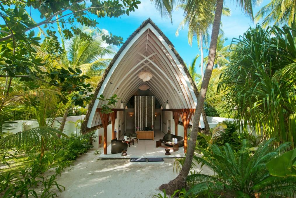 坎多卢岛 Kandolhu Maldives ,马尔代夫风景图片集:沙滩beach与海水water太美,泳池pool与水上活动watersport好玩