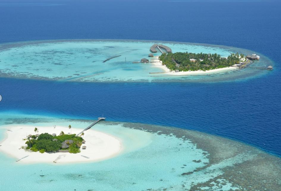 maldives 马富士瓦鲁 Maafushivaru Maldives 漂亮马尔代夫图片相册集