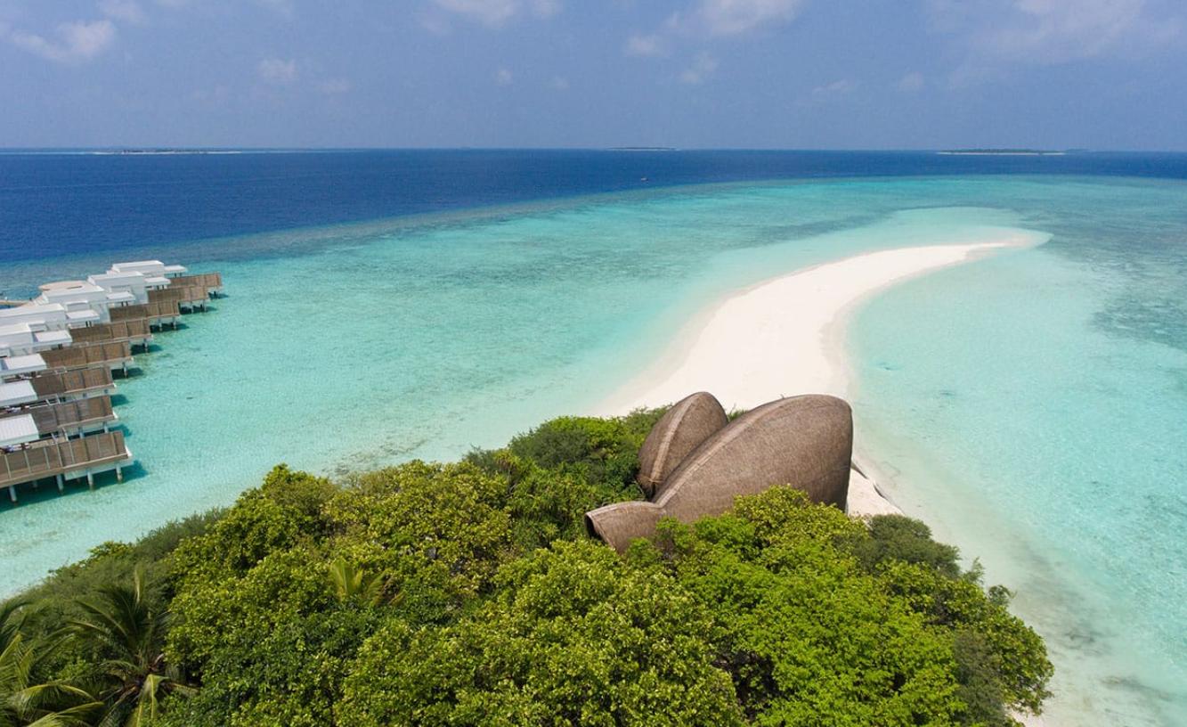maldives 迪加尼|戴加利岛 Dhigali Maldives 漂亮马尔代夫图片相册集