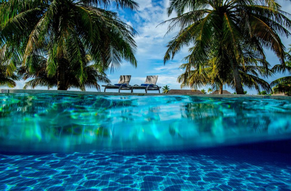 maldives 康杜玛(马)岛 Kandooma Maldives 漂亮马尔代夫图片相册集