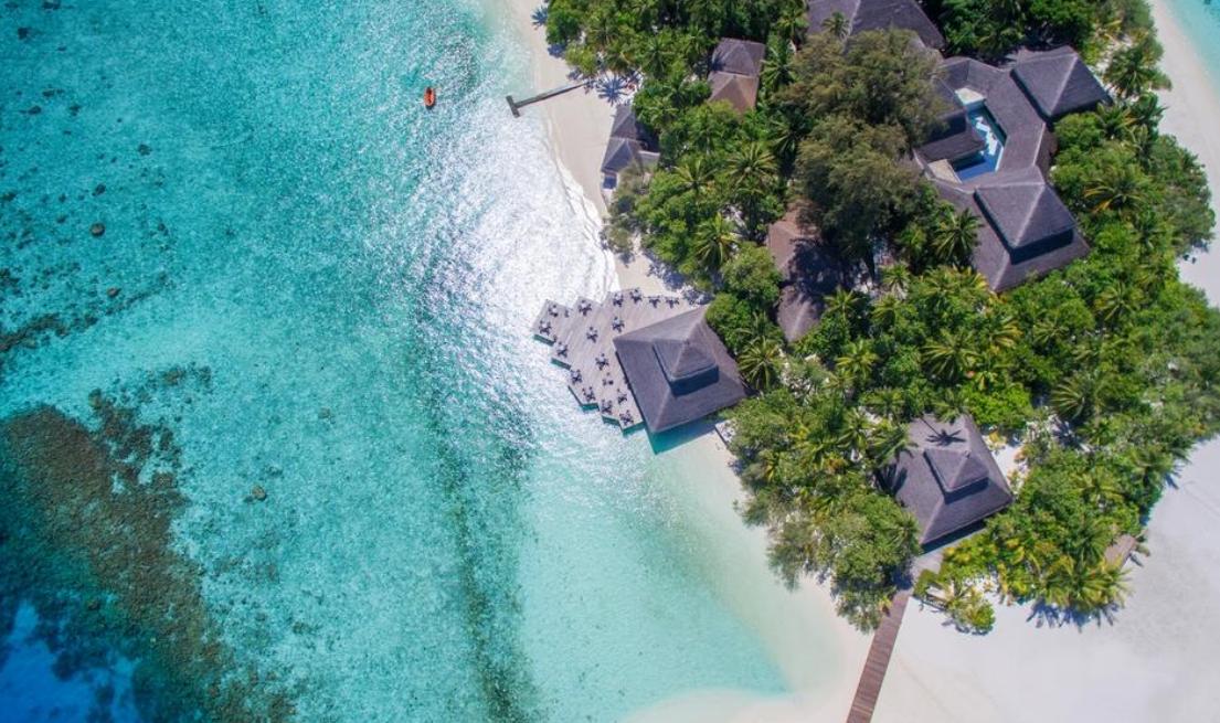 maldives 绚丽岛 Adaaran Rannalhi Club 漂亮马尔代夫图片相册集