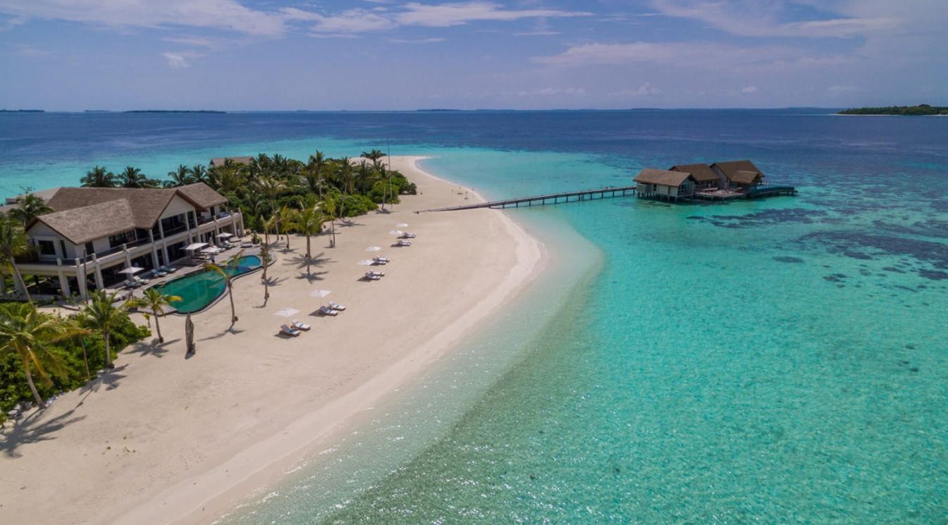 maldives 四季沃亚瓦私人岛 four saesaon private island at voavah 漂亮马尔代夫图片相册集