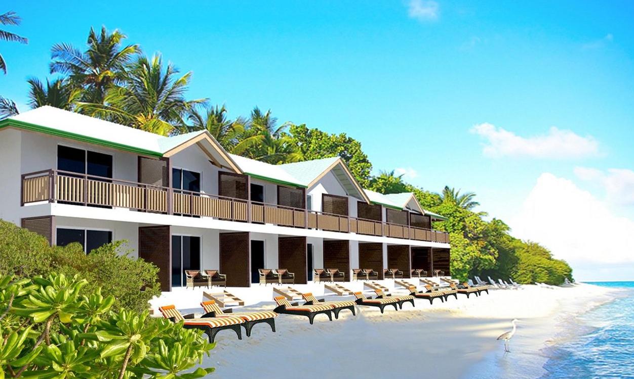 埃雅度|艾瑞亚 Eriyadu Island Resort ,马尔代夫风景图片集:沙滩beach与海水water太美,泳池pool与水上活动watersport好玩