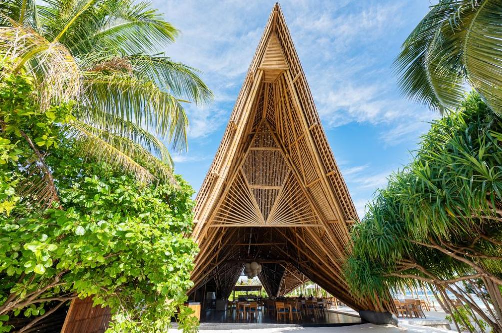 maldives 莫凡彼|瑞享岛 Movenpick Resort Kuredhivaru Maldives 漂亮马尔代夫图片相册集