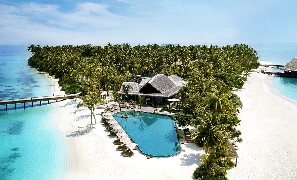 maldives 娇丽岛 Joali Maldives 漂亮马尔代夫图片相册集