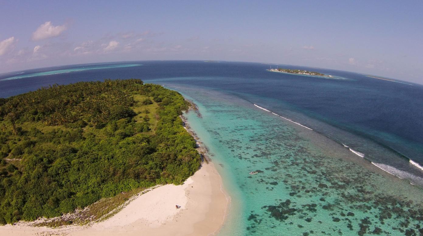 maldives 翡翠岛 Emerald Maldives Resort and Spa 漂亮马尔代夫图片相册集
