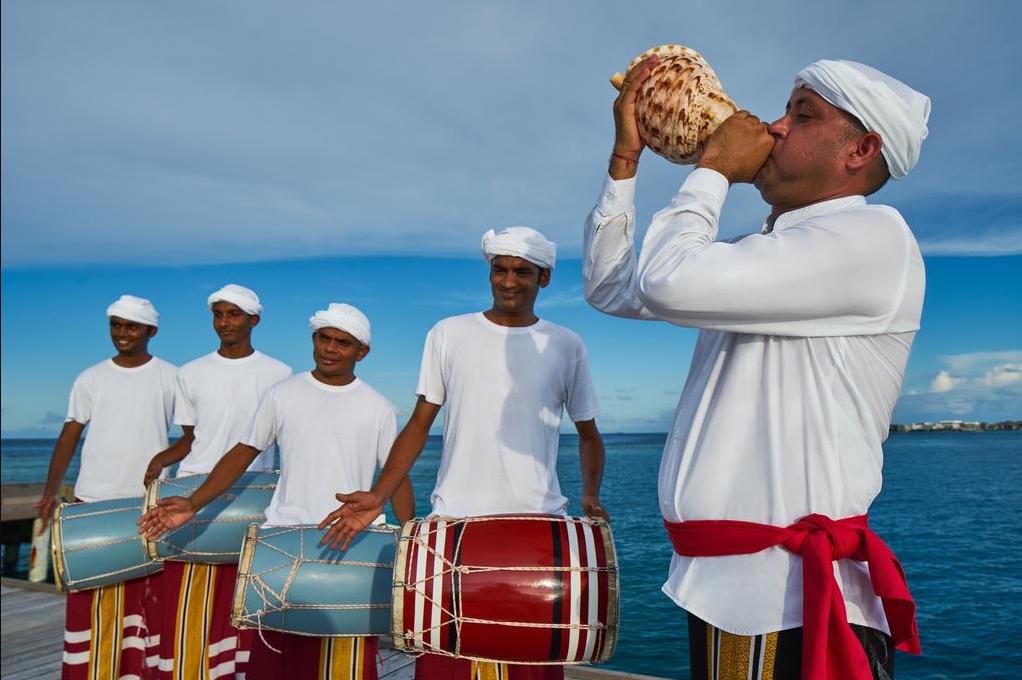 maldives 莱佛士梅拉德岛 Raffles Maldives Meradhoo 漂亮马尔代夫图片相册集