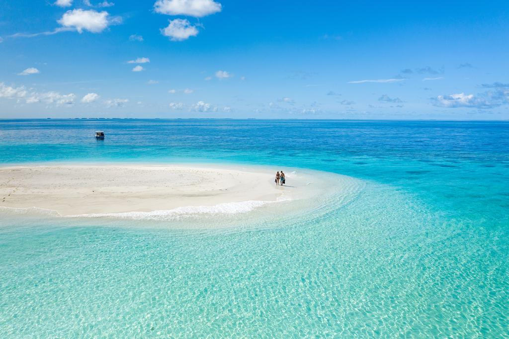 巴廖尼 Baglioni Resort Maldives ,马尔代夫风景图片集:沙滩beach与海水water太美,泳池pool与水上活动watersport好玩