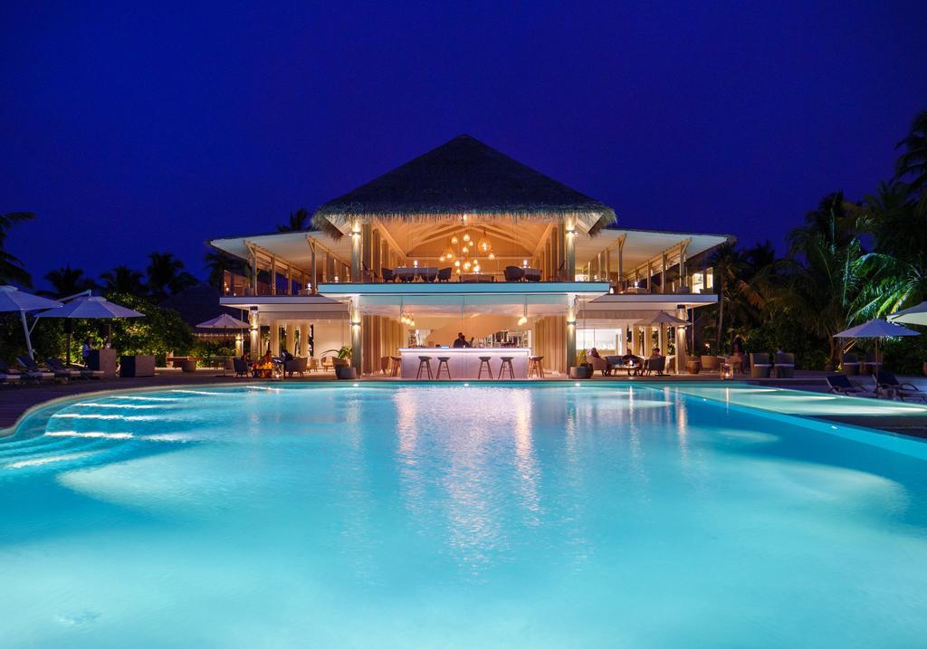 maldives 巴廖尼 Baglioni Resort Maldives 漂亮马尔代夫图片相册集