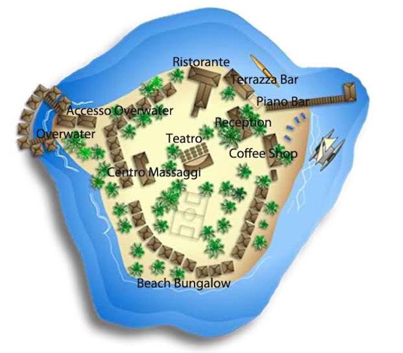 安利玛莎 Alimatha Aquatic Resort  ,马尔代夫风景图片集:沙滩beach与海水water太美,泳池pool与水上活动watersport好玩
