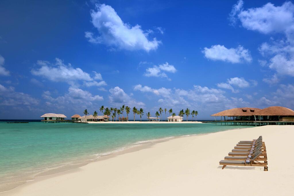 maldives 丽笙度假酒店 Radisson Blu Resort Maldive 漂亮马尔代夫图片相册集