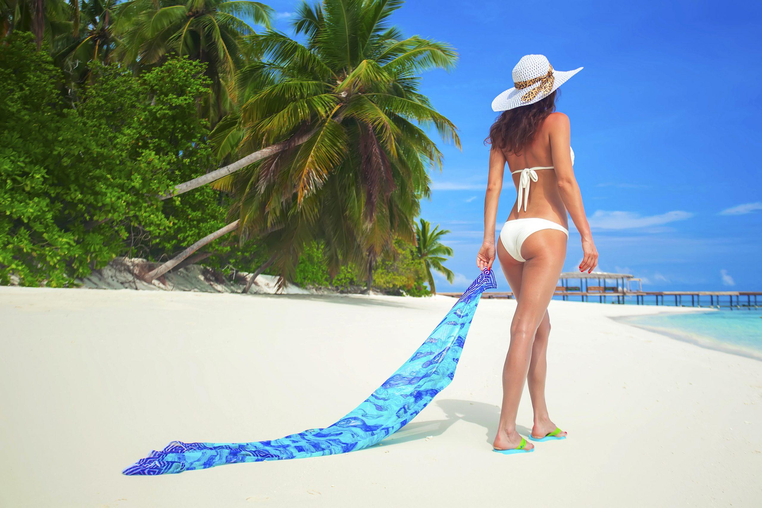 maldives 艾菲伊自然度假岛 AaaVeee Nature