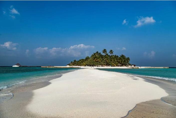 maldives 迪格瑞岛 Dhiggiri Tourist Resort 漂亮马尔代夫图片相册集