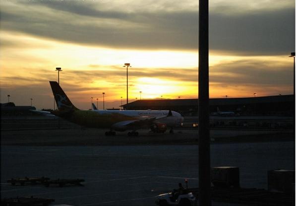 吉隆坡机场,博博客专访活动,飞机,马尔代夫,马航,蜜月