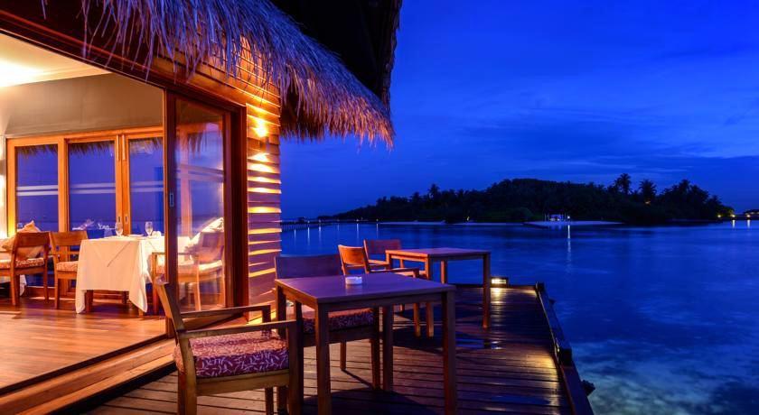 maldives 白金岛|大劳力士岛 Adaraan Hudhuranfushi 漂亮马尔代夫图片相册集