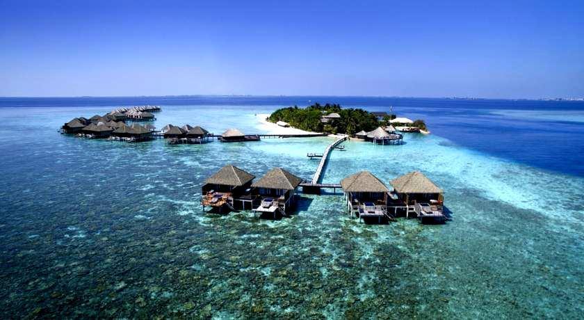 maldives 瓦度岛 Adaaran Vadoo 漂亮马尔代夫图片相册集
