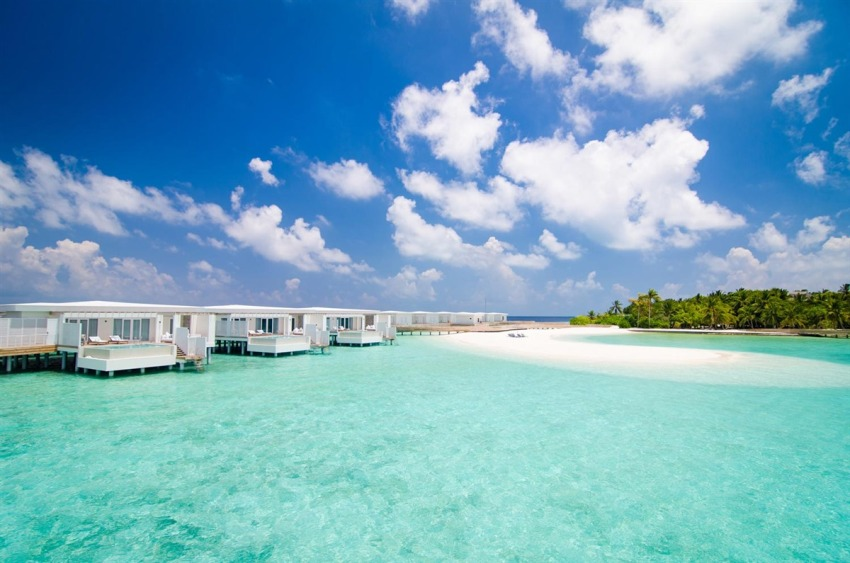 maldives 阿米拉 Amilla Fushi 漂亮马尔代夫图片相册集