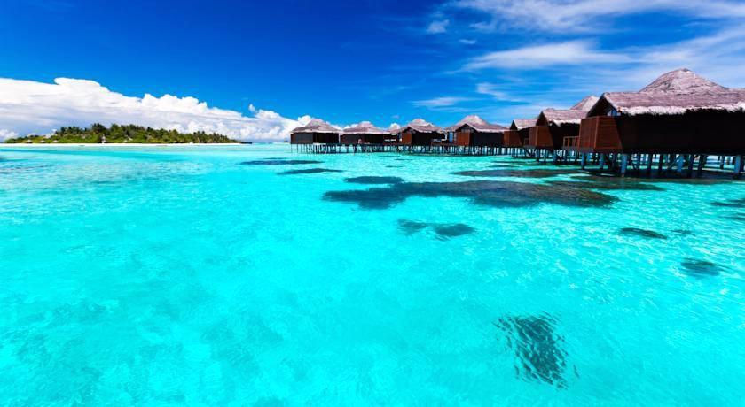maldives 薇莉岛(安娜塔拉) Anantara Veligandu Huraa 漂亮马尔代夫图片相册集