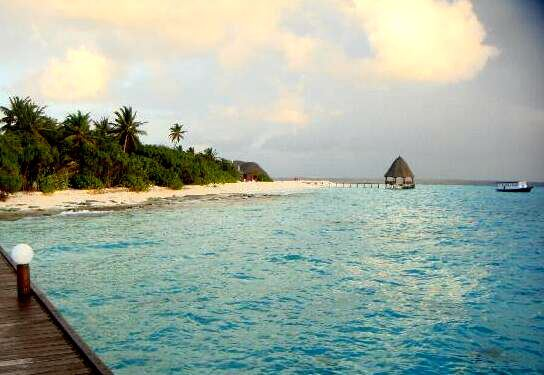 maldives 安嘎嘎岛 Angaga Island 漂亮马尔代夫图片相册集