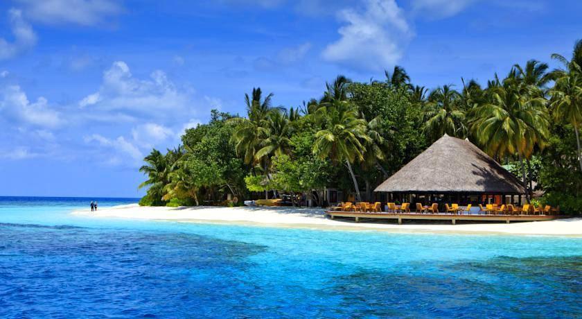 maldives 安莎娜伊瑚鲁岛 伊瑚鲁 Angsana Ihuru 漂亮马尔代夫图片相册集