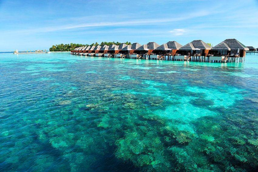 maldives 阿雅达岛 Ayada Maldives 漂亮马尔代夫图片相册集