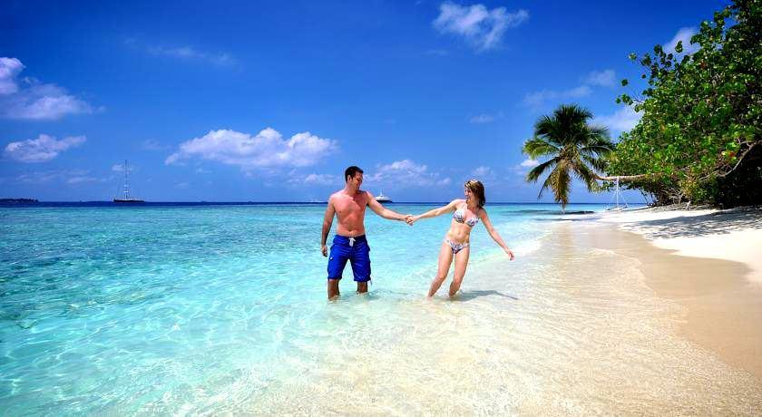 maldives 班度士岛|班多士 Bandos islands 漂亮马尔代夫图片相册集