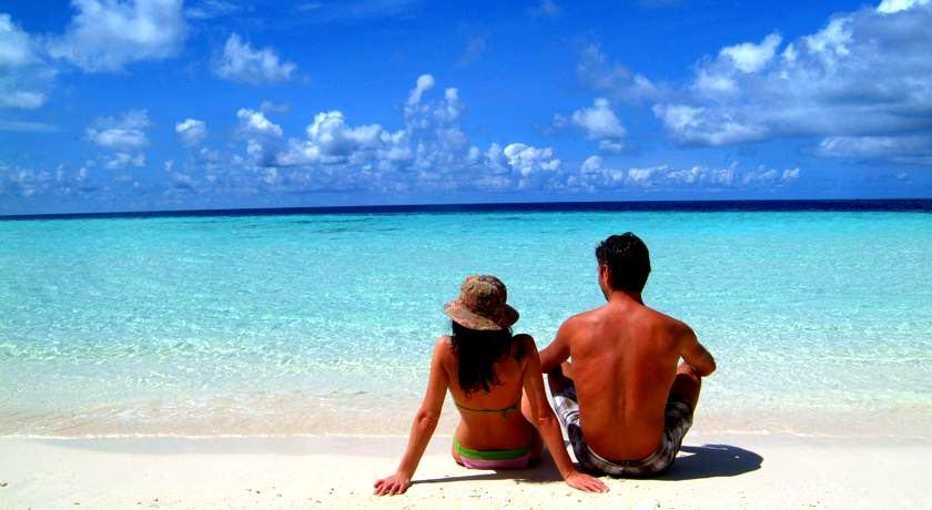 maldives 白雅湖岛 Biyadhoo Island 漂亮马尔代夫图片相册集