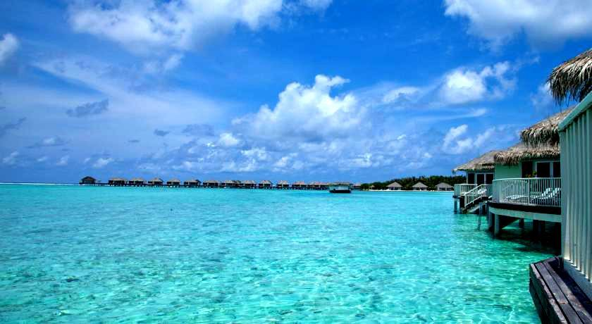maldives 梦幻岛 Chaaya Island  Dhonveli 漂亮马尔代夫图片相册集