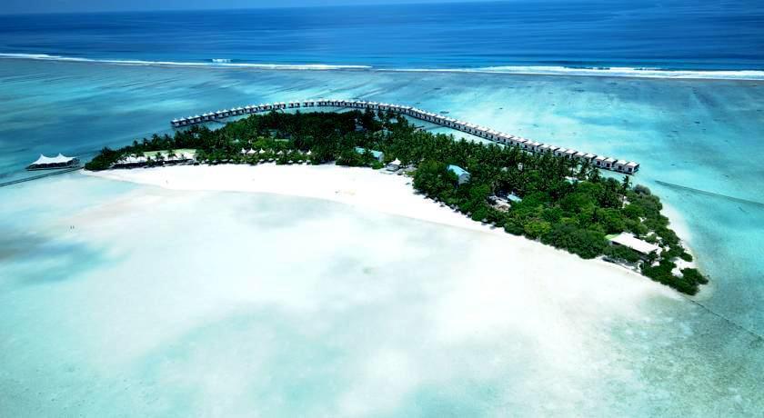 哈库拉|魅力岛 Chaaya Lagoon Hakuraa Huraa ,马尔代夫风景图片集:沙滩beach与海水water太美,泳池pool与水上活动watersport好玩