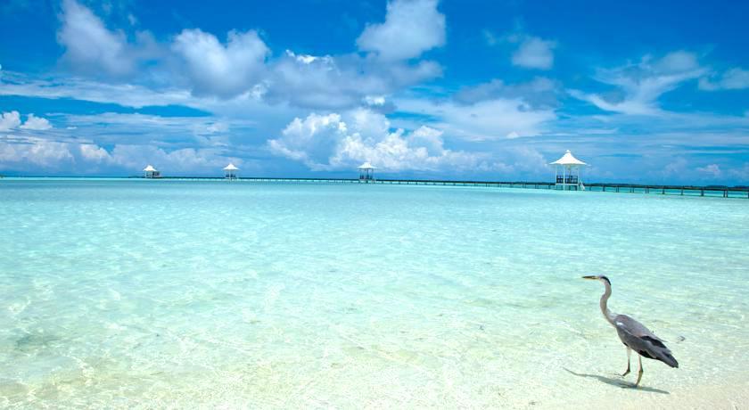 maldives 哈库拉|魅力岛 Cinnamon Lagoon Hakuraa Huraa 漂亮马尔代夫图片相册集