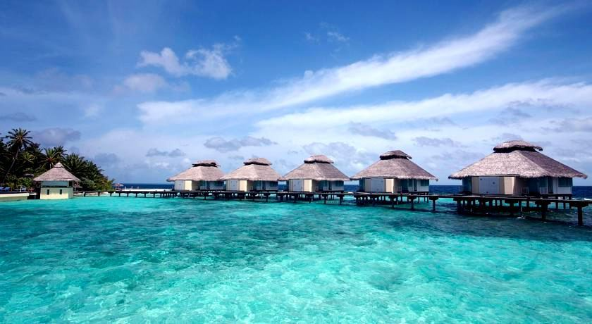 maldives 艾拉胡岛|艾拉湖 Ellaidhoo By Cinnamon 漂亮马尔代夫图片相册集