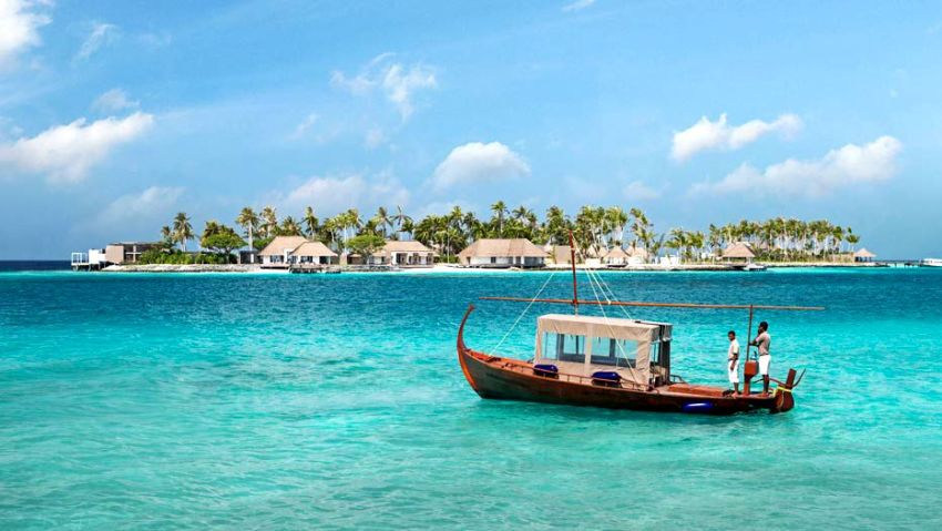 maldives 白马庄园 Cheval Blanc Randheli 漂亮马尔代夫图片相册集