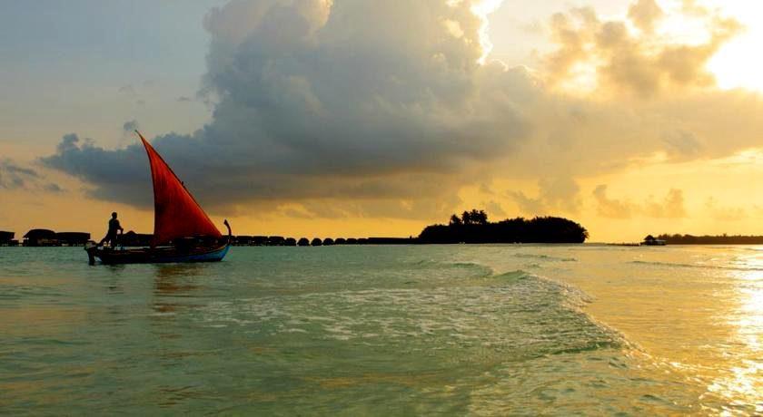maldives 可可亚岛 Cocoa 漂亮马尔代夫图片相册集