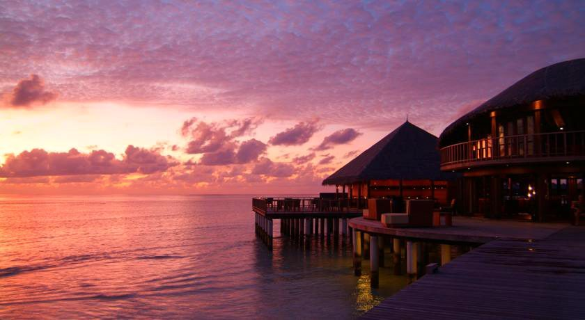maldives 波杜希蒂岛 Coco Palm Bodu Hithi 漂亮马尔代夫图片相册集