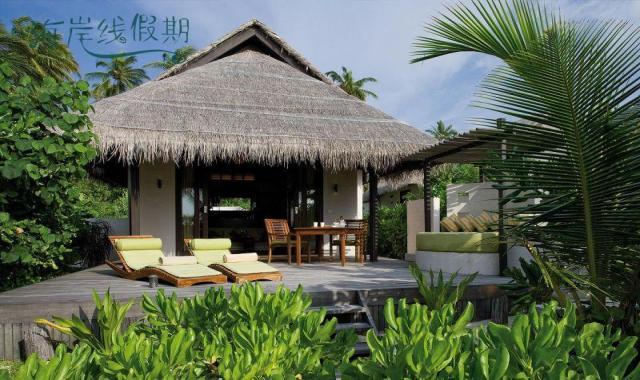 海滩别墅-Island Villa 房型图片及房间装修风格(波杜希蒂岛 Coco Palm Bodu Hithi)海岛马尔代夫