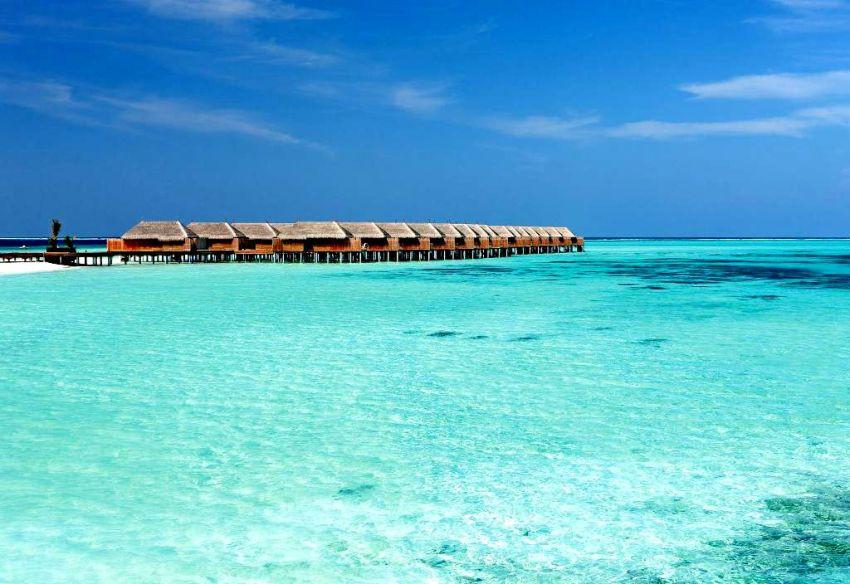 maldives 慕芙士岛|魔富士 Constance Moofushi 漂亮马尔代夫图片相册集
