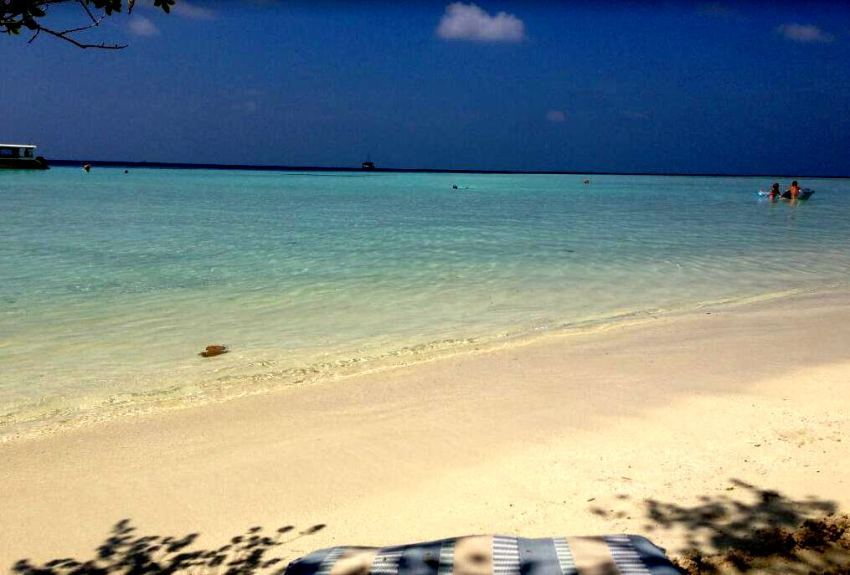 maldives 艾布度岛|茵布度 Embudu 漂亮马尔代夫图片相册集
