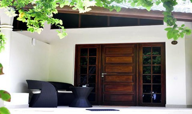 高级客房-Superior Room 房型图片及房间装修风格(艾布度|茵布度|宜宝岛 Embudu Village Maldives)海岛马尔代夫