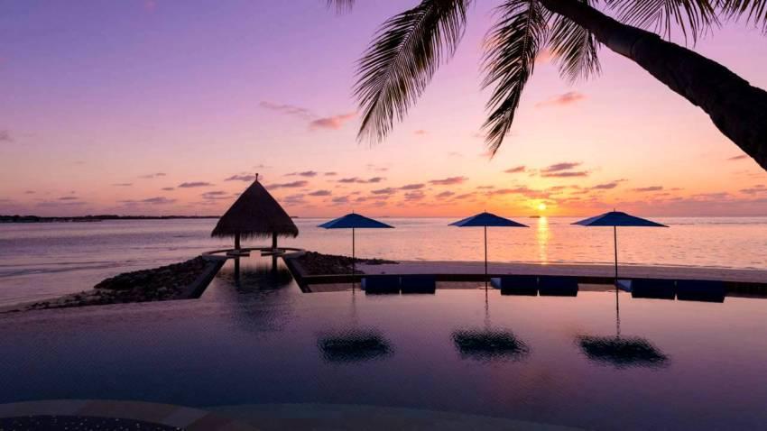 小四季|四季库达呼拉 Fourseasons Kuda ,马尔代夫风景图片集:沙滩beach与海水water太美,泳池pool与水上活动watersport好玩