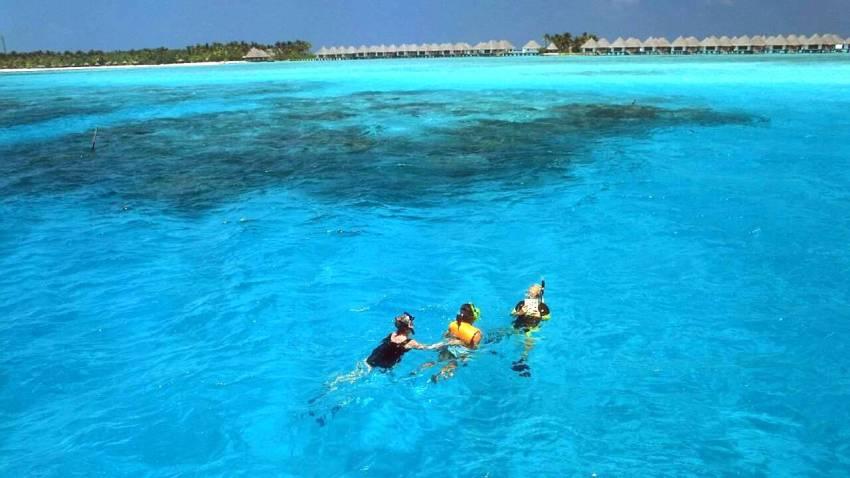 maldives 小四季|四季库达呼拉 Fourseasons Kuda 漂亮马尔代夫图片相册集