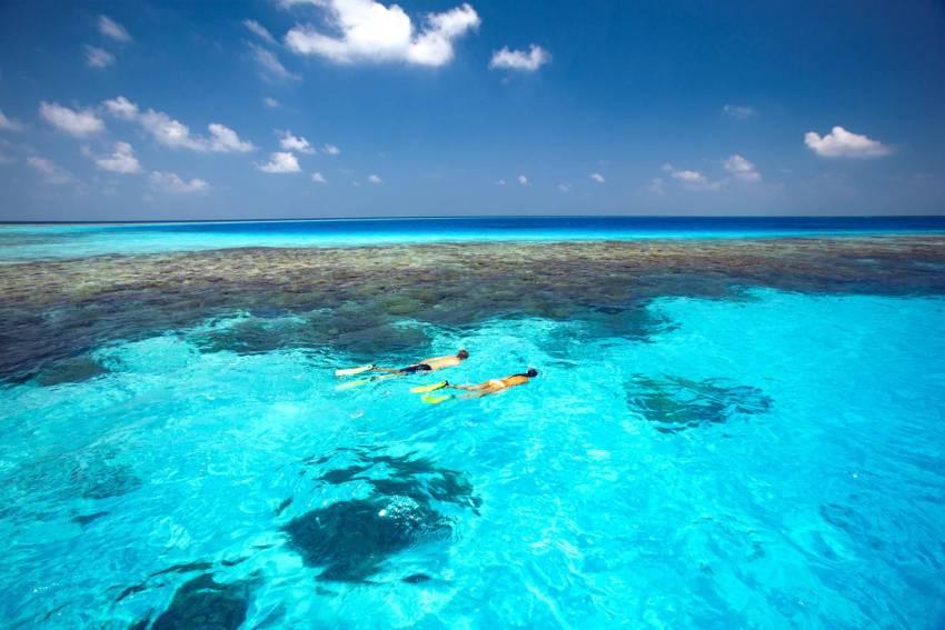 maldives 姬丽兰卡富士 Gili Lankanfushi Maldives 漂亮马尔代夫图片相册集
